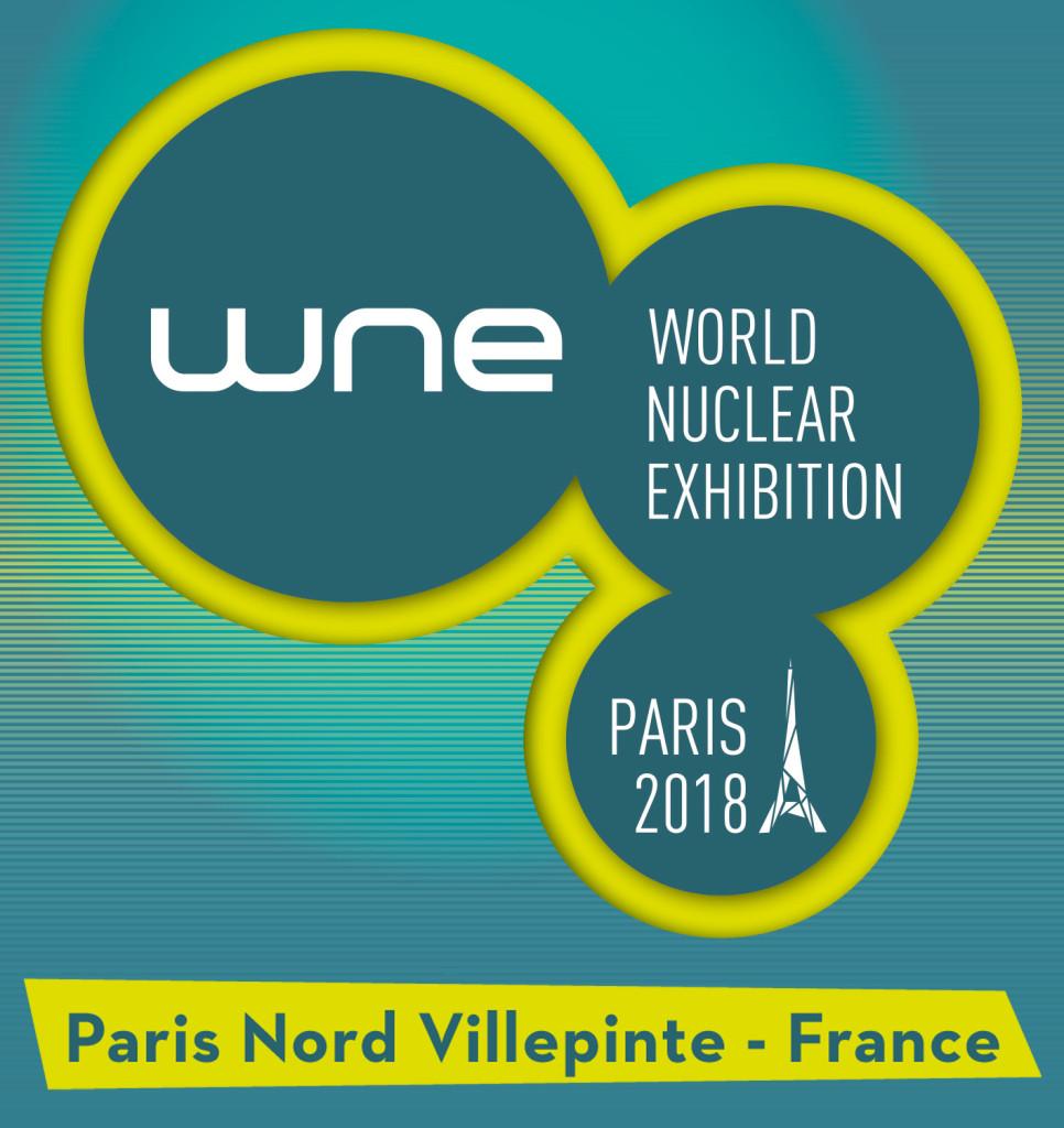 Logo WNE2018